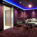 High Performance Acoustic Door For Home Cinema