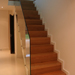 Constructional Oak Veneered Stairs
