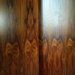 Rosewood Veneered Doors