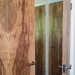 Wild Olive Ash Veneered Doors