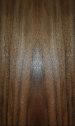 American Black Walnut Veneer
