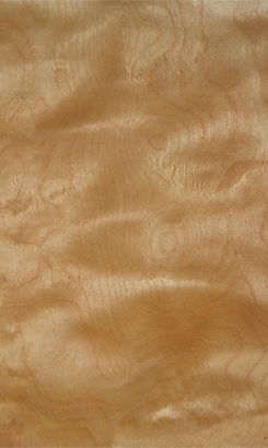 Birch Figured Veneer